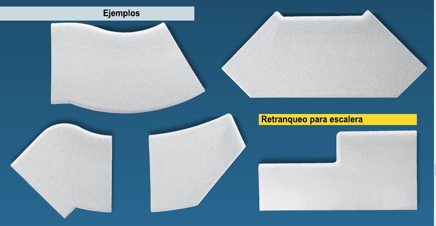 Piedra de coronaci n prefabricada bordes de piscina especiales - Coronacion de piscinas precios ...