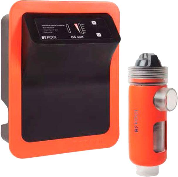 Ofertas clorador salino bssalt 35gr h - Precio clorador salino ...