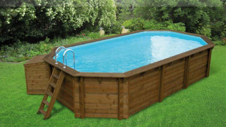 piscinas elevadas y desmontables piscina americana